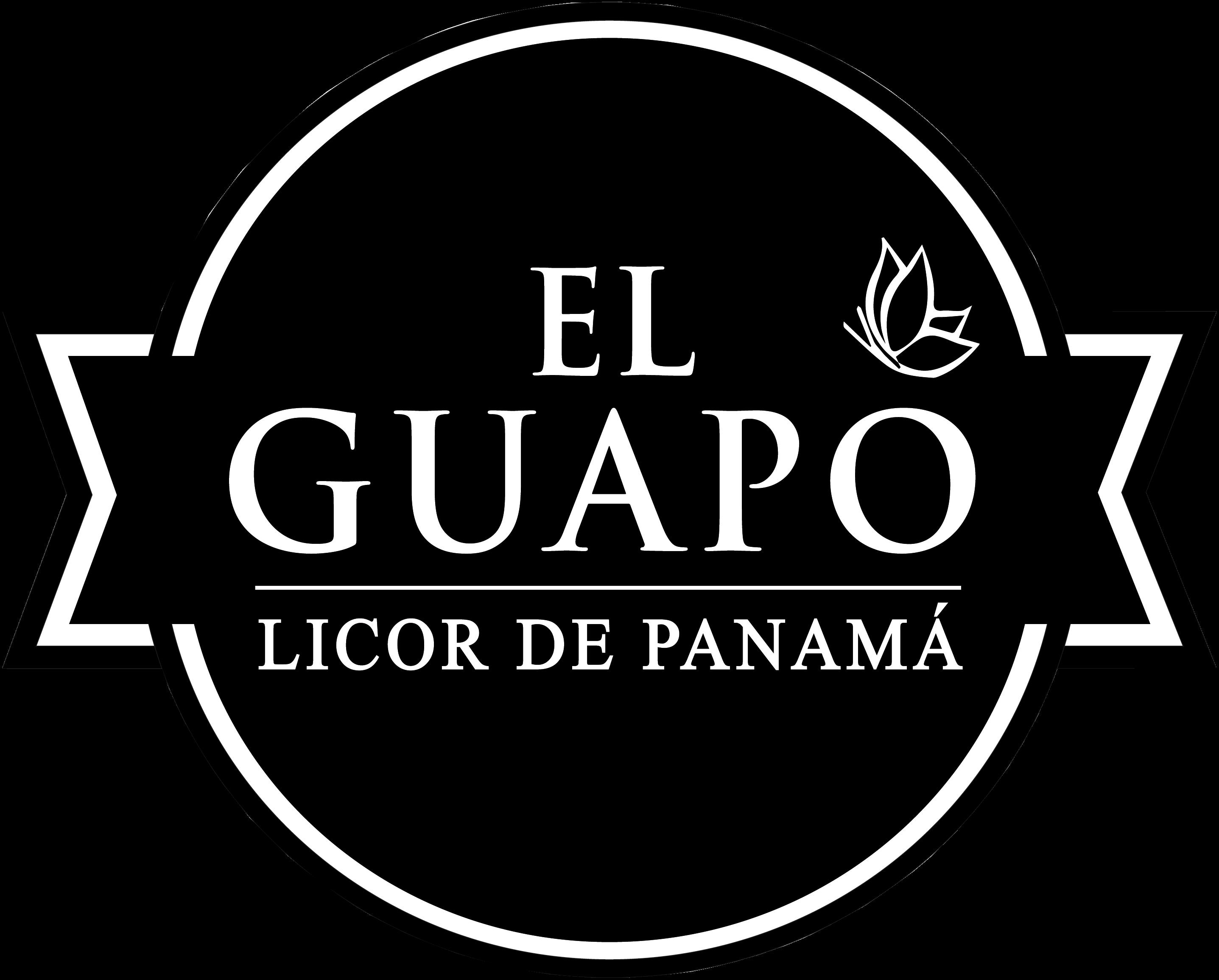 El Guapo - Licores de Panamá