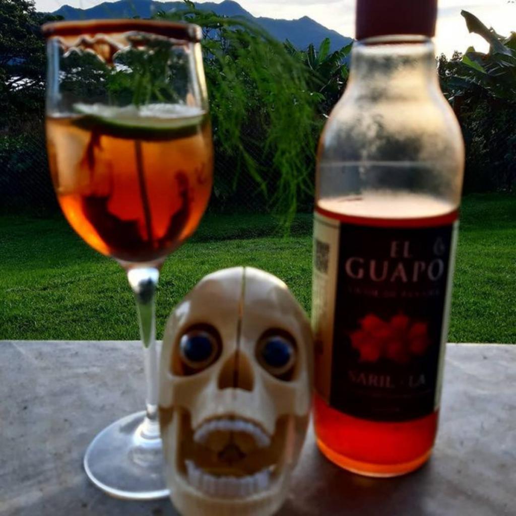 Coctel El Guapo